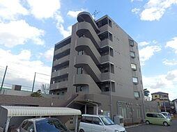 神奈川県座間市相模が丘5の賃貸マンションの外観
