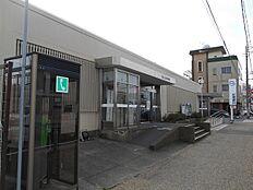 紀陽銀行松江支店まで580m