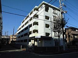 メゾン武庫之荘3番館[323号室]の外観