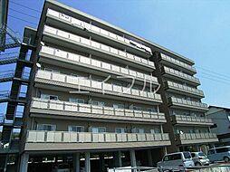 グランパレスパゴダ[3階]の外観