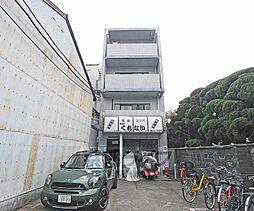 京都府京都市上京区河原町通上切通シ上る上生洲町の賃貸マンションの外観