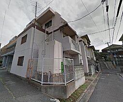 シャトレ菅原I[203号室]の外観