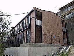 JR東海道・山陽本線 吹田駅 徒歩17分の賃貸アパート