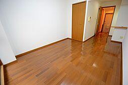 マサーナ阪神の洋室