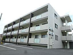 静岡県磐田市上大之郷の賃貸マンションの外観