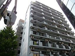 藤和シティコープ新中野II[11階]の外観