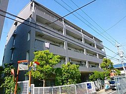 パルテール中小阪[504号室号室]の外観