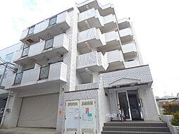 グリーンヒルハイツ・7[5階]の外観