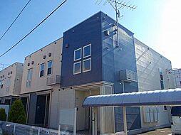 イノセントハウスA[2階]の外観