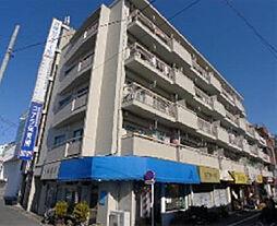 サンライフカミイタ[3階]の外観
