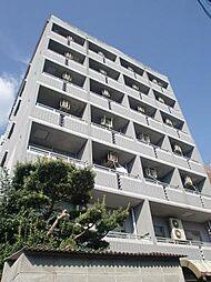 エクセレント山科[8階]の外観