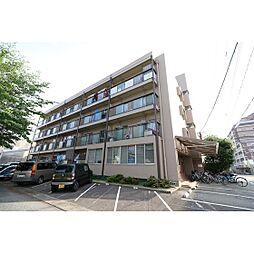 福岡県福岡市南区清水3丁目の賃貸マンションの外観