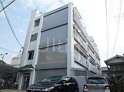 京都府京都市下京区西新屋敷上之町の賃貸マンションの外観