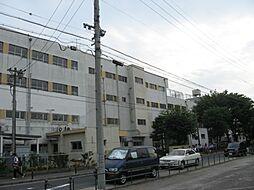 アマービレ[1階]の外観