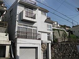 神戸市東灘区住吉台