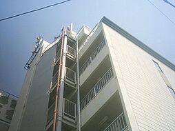 兵庫県尼崎市西立花町1丁目の賃貸マンションの外観