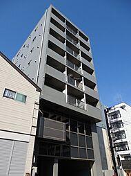 第2長井ビル[605号室]の外観