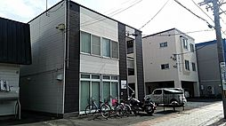 深川総合ハイツA
