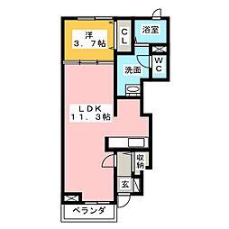 朝日駅 4.8万円