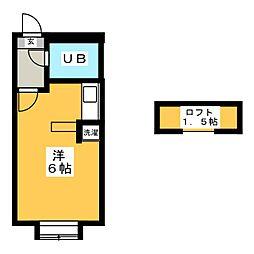ベルピア辻堂第1−1