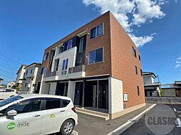 JR仙石線 陸前高砂駅 徒歩22分の賃貸アパート