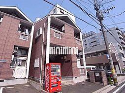 マキシム博多駅南III[2階]の外観