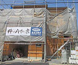 京阪本線 伏見桃山駅 徒歩2分の賃貸アパート