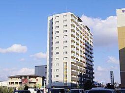 フロンティアコンフォート研究学園[14階]の外観