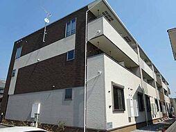 JR東海道・山陽本線 河瀬駅 徒歩4分の賃貸アパート