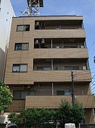 ケープハウス[401号室]の外観