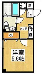 新座駅 5.0万円