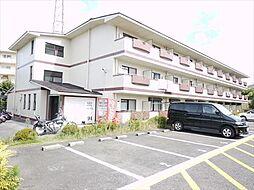 ネオシティ瀬田[305号室号室]の外観