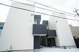マルスヴァンサンク2番館[2階]の外観