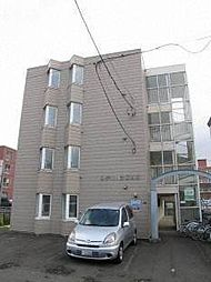 シティハウス白石[306号室]の外観