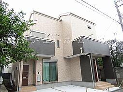 JR南武線 矢川駅 徒歩8分の賃貸アパート