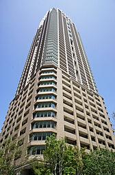 グランフロント大阪オーナーズタワー[1600号室]の外観