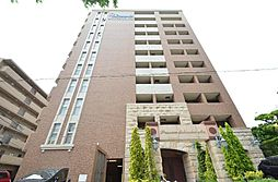プレサンス桜通り葵[9階]の外観