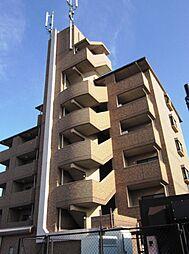 メゾンボー隅田[2階]の外観