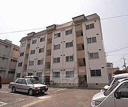 京都府京都市伏見区深草新門丈町の賃貸マンションの外観