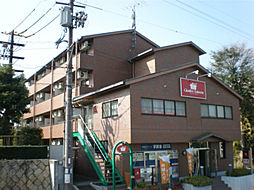 滋賀県草津市野路6丁目の賃貸マンションの外観