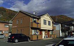 JR中央本線 下諏訪駅 徒歩21分の賃貸アパート
