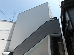 COLOR(カラー)[2階]の外観