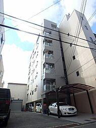 ハイツ浮田[5階]の外観