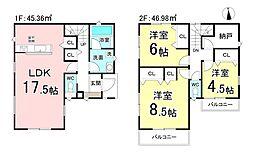 長野駅 2,580万円