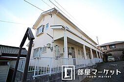 [タウンハウス] 愛知県豊田市朝日ケ丘3丁目 の賃貸【/】の外観