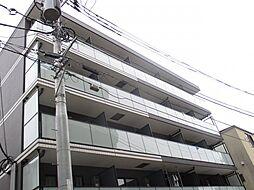 東京メトロ南北線 志茂駅 徒歩8分の賃貸マンション