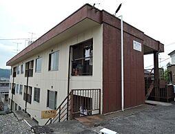 青梅第二プラザ[2階]の外観