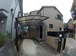 [一戸建] 兵庫県西宮市名塩1丁目 の賃貸【/】の外観