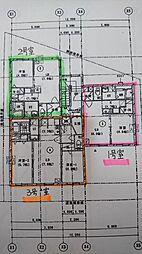 仮)厚別中央3-2MS[1階]の間取り