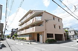 REBANGA武庫之荘アパートメント[2階]の外観